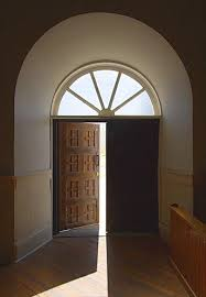 wide open doors welcoming u201cif you crack the door open little bit have to swing it wide openu201d if