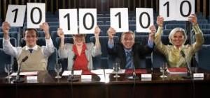10 scores