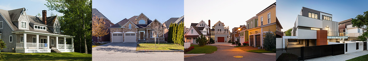 City Lakes Homes