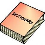 Dictionary 150x150 1